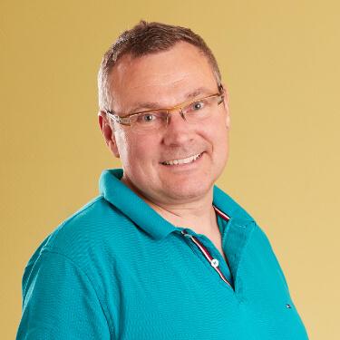 Profilbild von Arndt Monstadt
