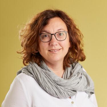 Profilbild von Jutta Borgmeier